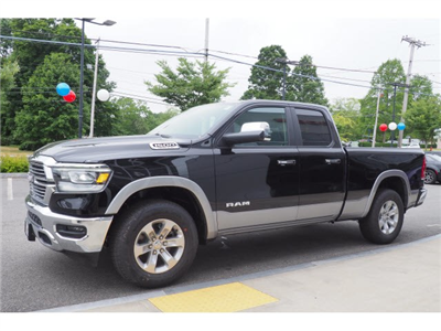 2019 Ram 1500 Quad Cab 4x4,  Pickup #17487 - photo 9