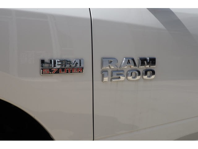 2018 Ram 1500 Quad Cab 4x4,  Pickup #17605 - photo 23