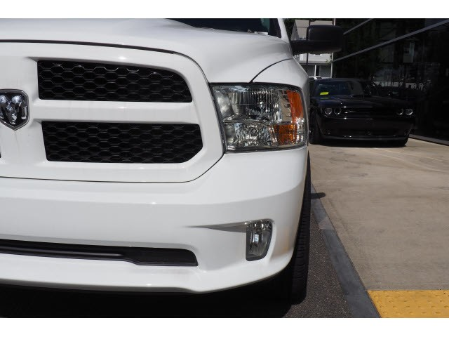 2018 Ram 1500 Quad Cab 4x4,  Pickup #17605 - photo 25