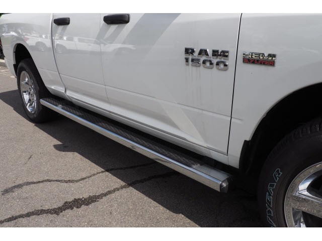 2018 Ram 1500 Quad Cab 4x4,  Pickup #17605 - photo 26
