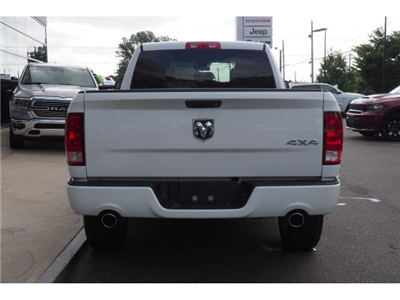 2018 Ram 1500 Quad Cab 4x4,  Pickup #17605 - photo 7
