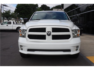 2018 Ram 1500 Quad Cab 4x4,  Pickup #17605 - photo 9