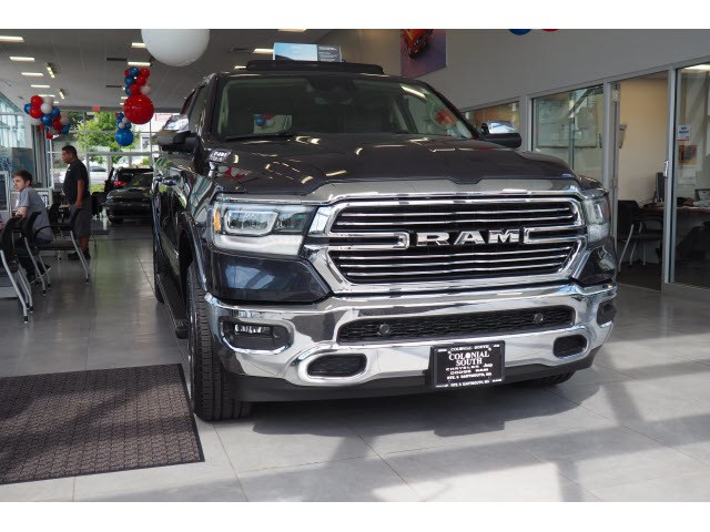 2019 Ram 1500 Crew Cab 4x4,  Pickup #17617 - photo 4