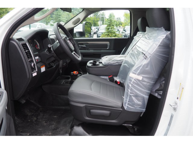 2018 Ram 5500 Regular Cab DRW 4x4,  Rugby Dump Body #17623 - photo 18