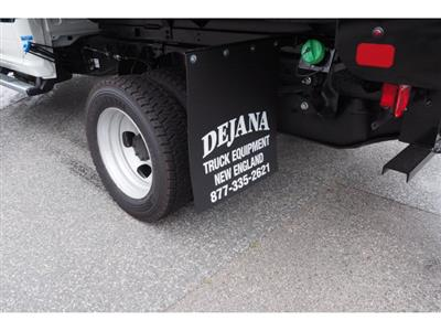 2018 Ram 5500 Regular Cab DRW 4x4,  Rugby Eliminator LP Steel Dump Body #17623 - photo 11