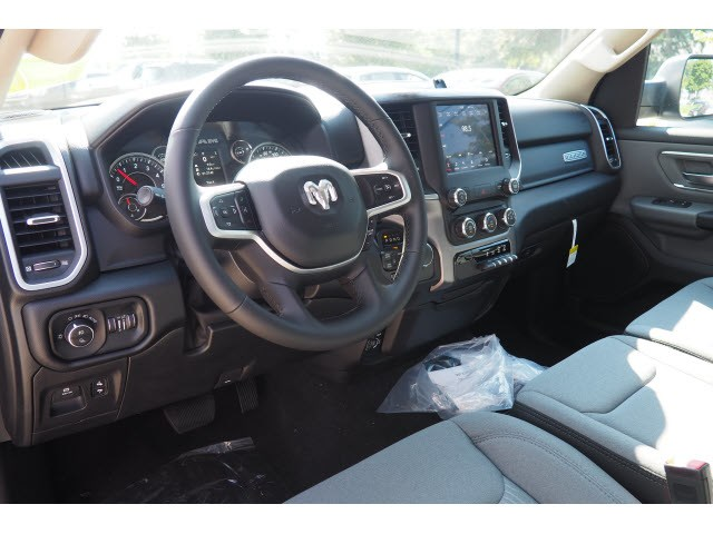 2019 Ram 1500 Crew Cab 4x4,  Pickup #17652 - photo 21
