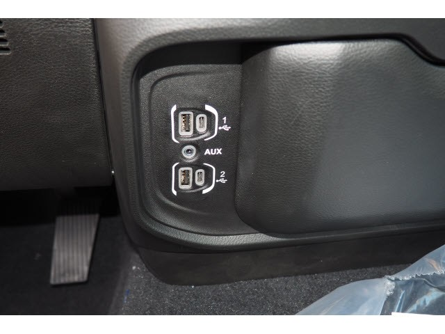 2019 Ram 1500 Crew Cab 4x4,  Pickup #17652 - photo 22