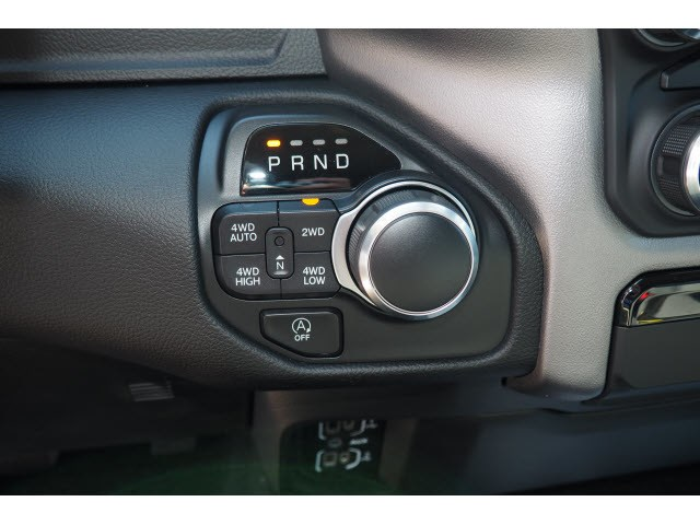 2019 Ram 1500 Crew Cab 4x4,  Pickup #17652 - photo 23