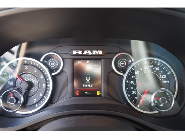 2019 Ram 1500 Crew Cab 4x4,  Pickup #17652 - photo 29