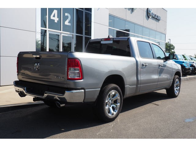 2019 Ram 1500 Crew Cab 4x4,  Pickup #17652 - photo 2