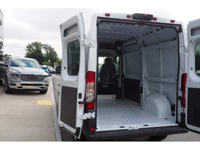 2018 ProMaster 2500 High Roof FWD,  Empty Cargo Van #17653 - photo 11
