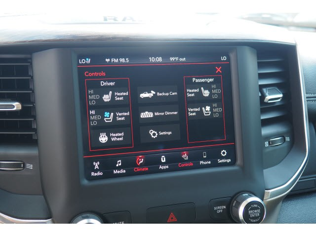 2019 Ram 1500 Crew Cab 4x4,  Pickup #17661 - photo 25