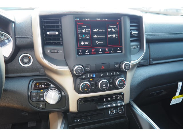 2019 Ram 1500 Crew Cab 4x4,  Pickup #17661 - photo 26