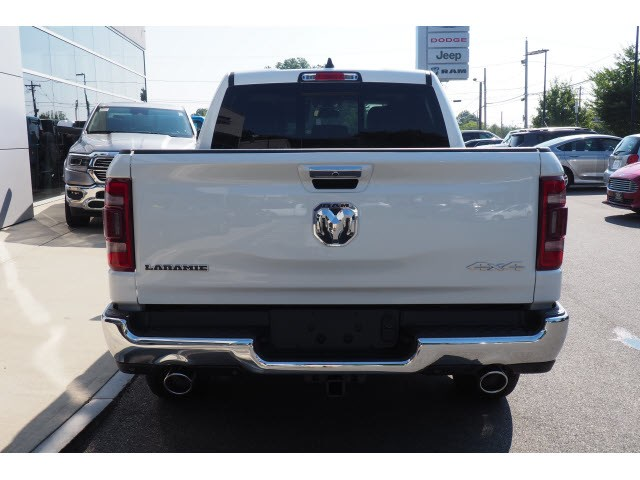 2019 Ram 1500 Crew Cab 4x4,  Pickup #17661 - photo 8