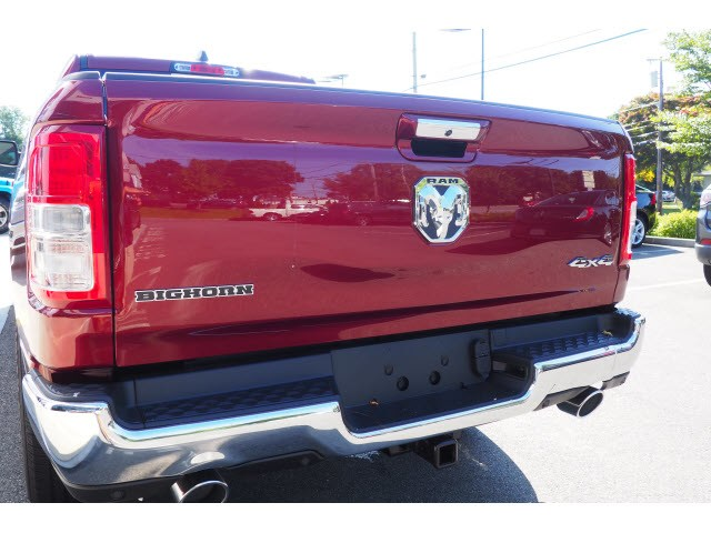 2019 Ram 1500 Crew Cab 4x4,  Pickup #17662 - photo 7