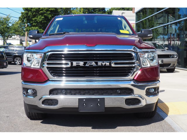 2019 Ram 1500 Crew Cab 4x4,  Pickup #17662 - photo 9