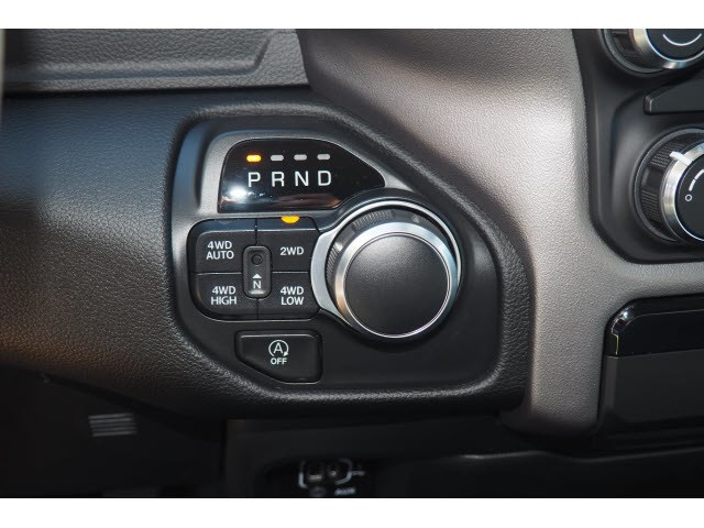2019 Ram 1500 Crew Cab 4x4,  Pickup #17662 - photo 21