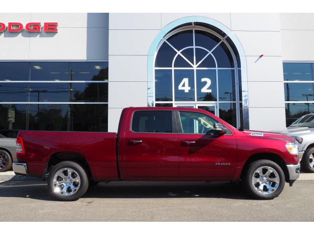 2019 Ram 1500 Crew Cab 4x4,  Pickup #17662 - photo 6