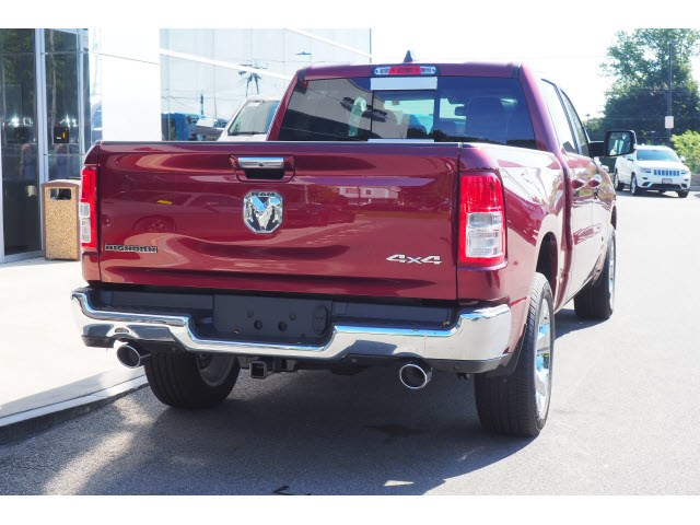 2019 Ram 1500 Crew Cab 4x4,  Pickup #17662 - photo 2