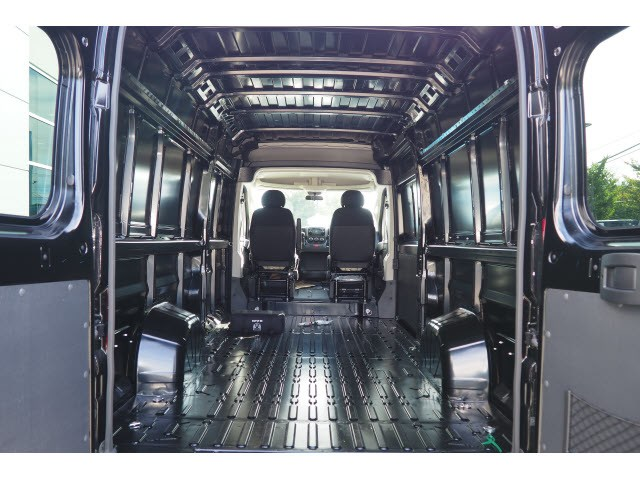2018 ProMaster 3500 High Roof FWD,  Empty Cargo Van #17683 - photo 2