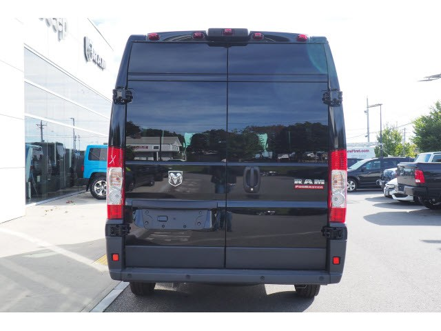 2018 ProMaster 3500 High Roof FWD,  Empty Cargo Van #17683 - photo 6