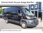 2018 ProMaster 3500 High Roof FWD,  Empty Cargo Van #17683 - photo 1