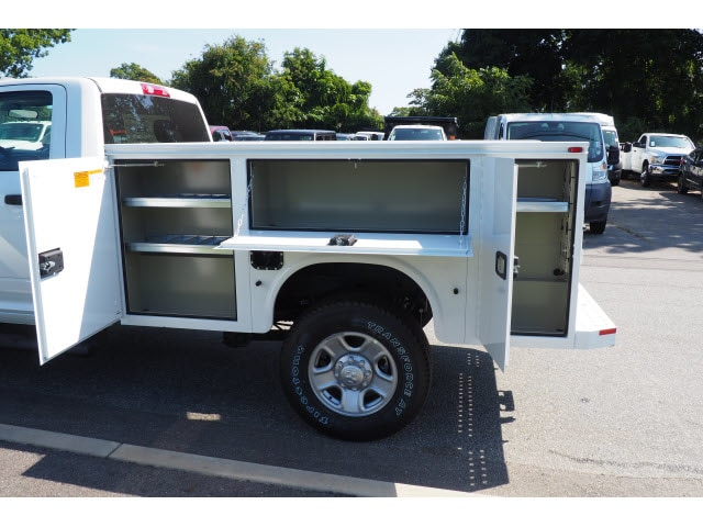 2018 Ram 2500 Regular Cab 4x4,  Knapheide Service Body #17685 - photo 8