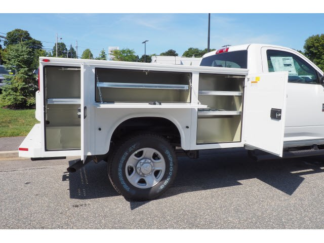 2018 Ram 2500 Regular Cab 4x4,  Knapheide Service Body #17685 - photo 12