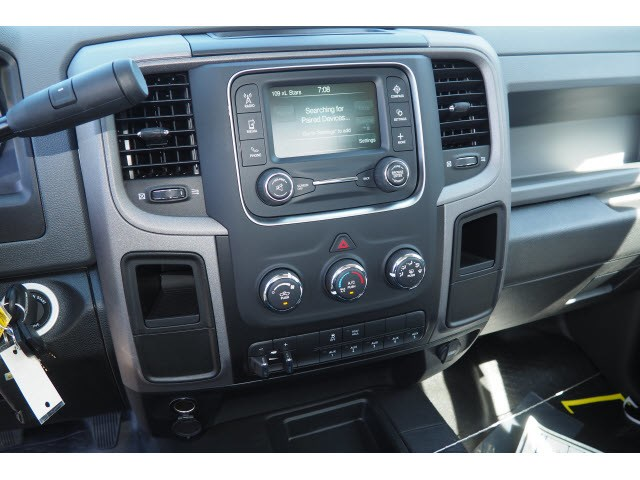 2018 Ram 2500 Regular Cab 4x4,  Knapheide Service Body #17685 - photo 22