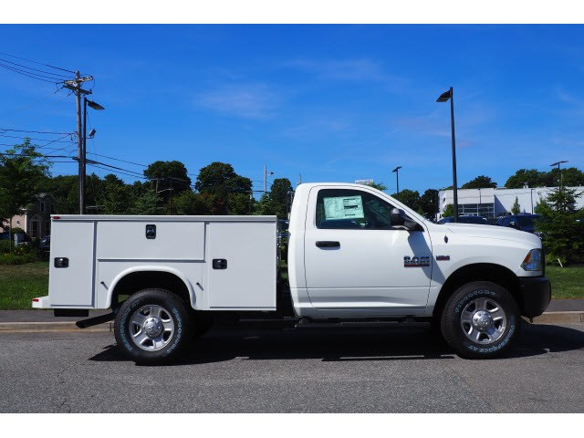 2018 Ram 2500 Regular Cab 4x4,  Knapheide Service Body #17685 - photo 3