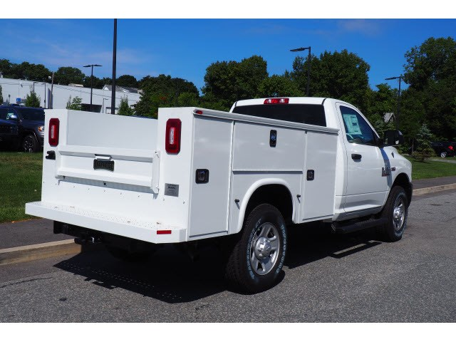 2018 Ram 2500 Regular Cab 4x4,  Knapheide Service Body #17685 - photo 2