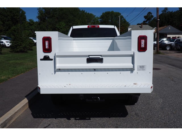 2018 Ram 2500 Regular Cab 4x4,  Knapheide Service Body #17685 - photo 4