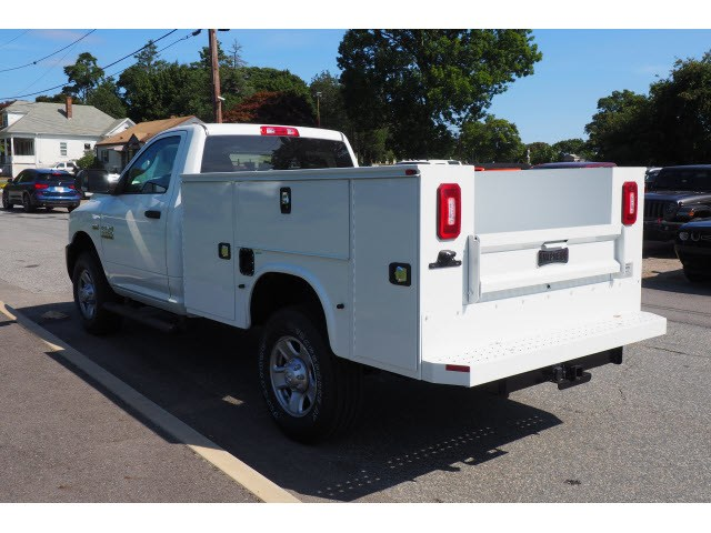 2018 Ram 2500 Regular Cab 4x4,  Knapheide Service Body #17685 - photo 5