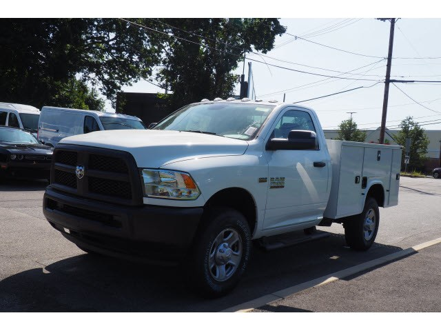 2018 Ram 2500 Regular Cab 4x4,  Knapheide Service Body #17685 - photo 6