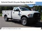 2018 Ram 2500 Regular Cab 4x4,  Knapheide Service Body #17685 - photo 1