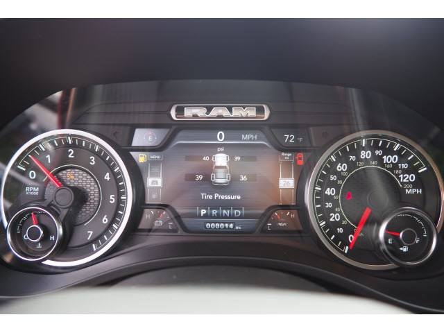 2019 Ram 1500 Crew Cab 4x4,  Pickup #17688 - photo 26
