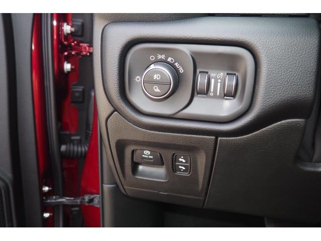 2019 Ram 1500 Crew Cab 4x4,  Pickup #17688 - photo 30