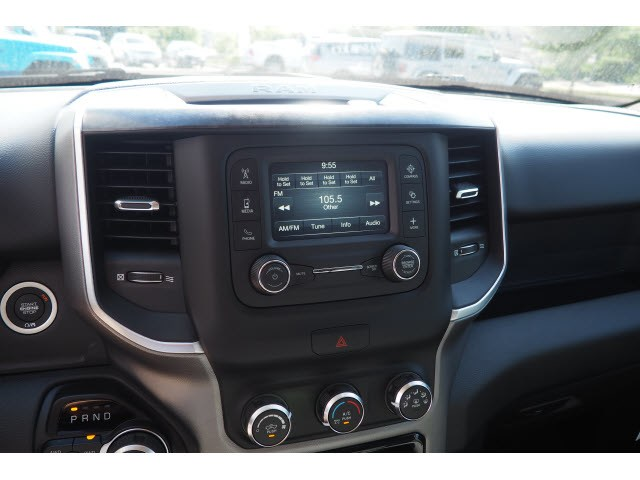 2019 Ram 1500 Crew Cab 4x4,  Pickup #17689 - photo 24