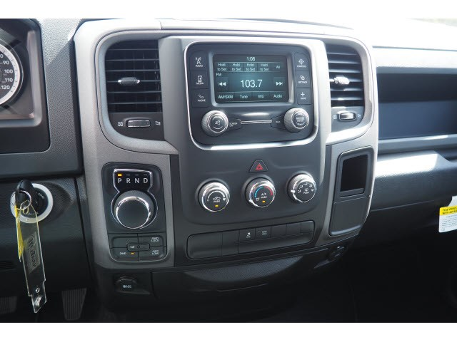 2019 Ram 1500 Quad Cab 4x4,  Pickup #17690 - photo 20