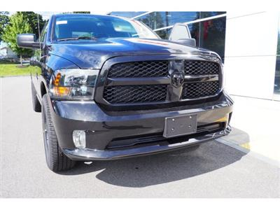 2019 Ram 1500 Quad Cab 4x4,  Pickup #17690 - photo 30