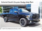 2019 Ram 1500 Quad Cab 4x4,  Pickup #17690 - photo 1