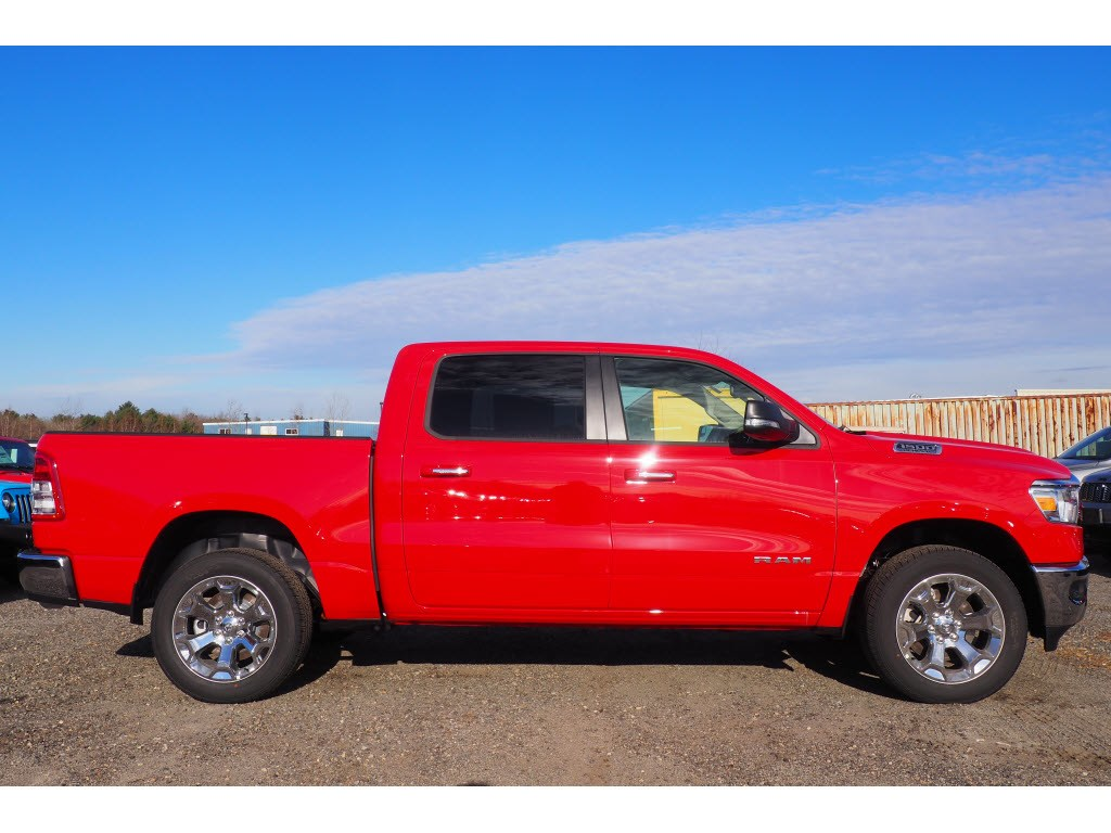 2019 Ram 1500 Crew Cab 4x4,  Pickup #17713 - photo 6