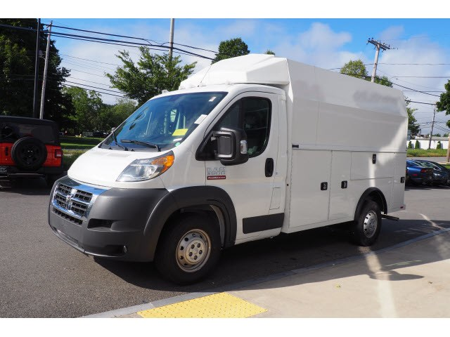 2018 ProMaster 3500 Standard Roof FWD,  Cutaway #17741 - photo 8