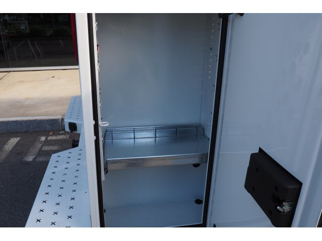 2018 ProMaster 3500 Standard Roof FWD,  Cutaway #17741 - photo 17