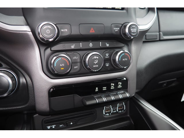 2019 Ram 1500 Crew Cab 4x4,  Pickup #17750 - photo 24