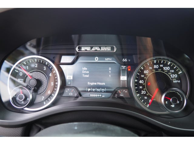 2019 Ram 1500 Crew Cab 4x4,  Pickup #17750 - photo 29