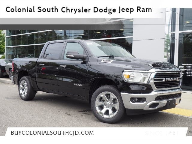 2019 Ram 1500 Crew Cab 4x4,  Pickup #17750 - photo 1
