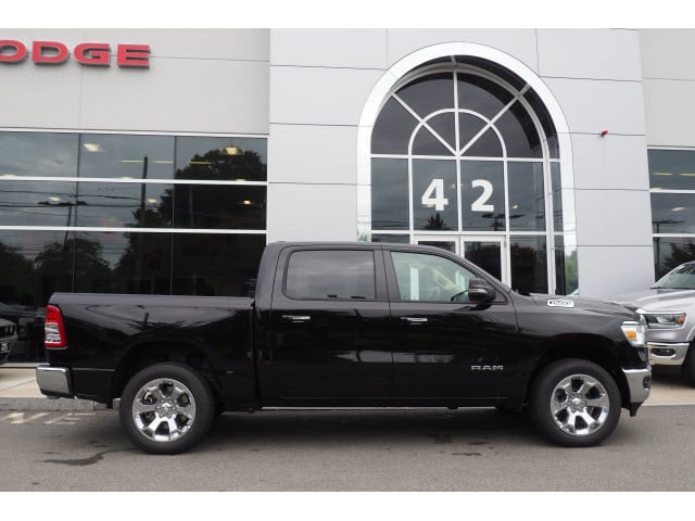 2019 Ram 1500 Crew Cab 4x4,  Pickup #17750 - photo 6