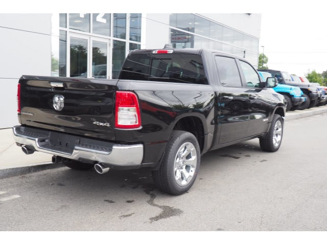 2019 Ram 1500 Crew Cab 4x4,  Pickup #17750 - photo 2