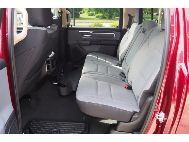 2019 Ram 1500 Crew Cab 4x4,  Pickup #17751 - photo 10